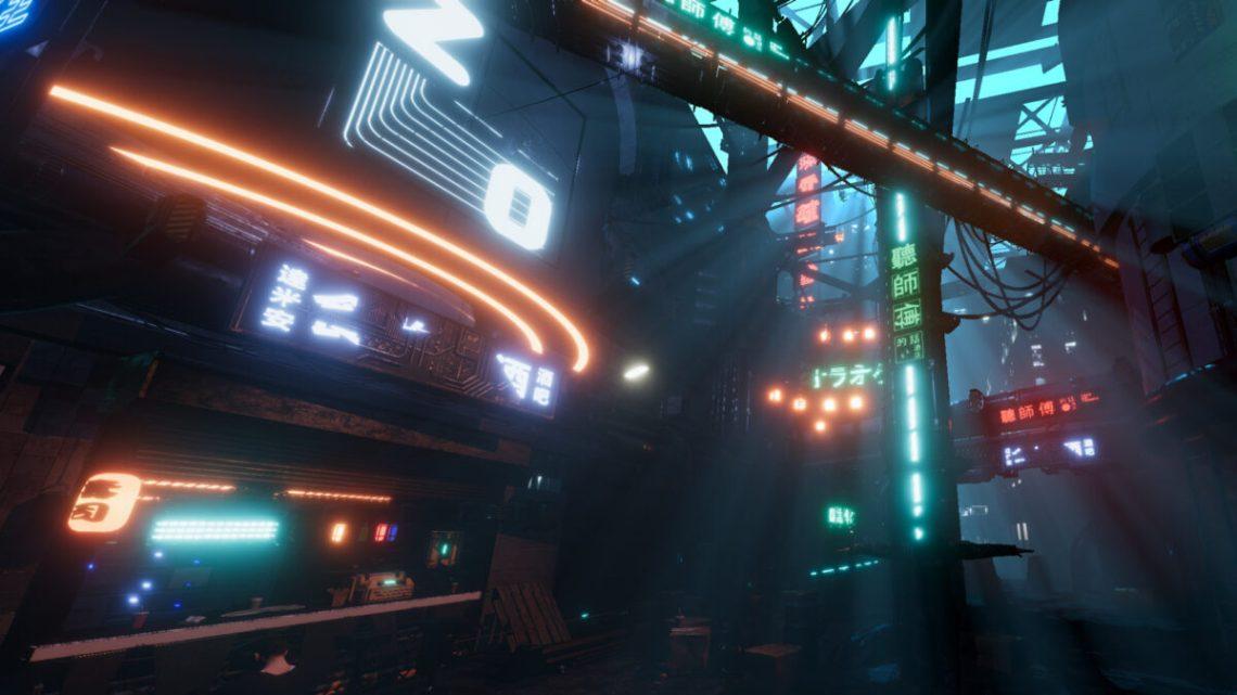 El RPG LOW-FI primer juego confirmado para PlayStation VR 2.0