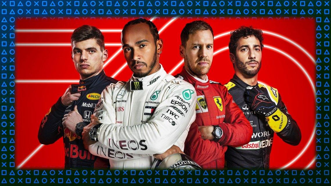 Análisis | F1 2020