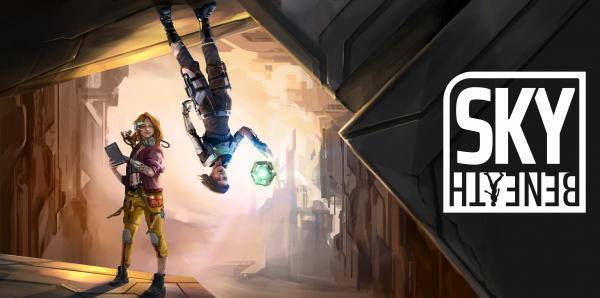 Anunciado Sky Beneath, nuevo juego de puzzles para PS5