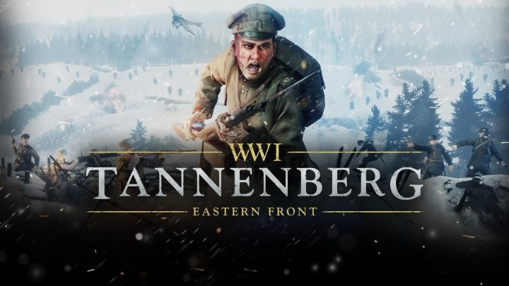 Los shooters bélicos WWI Tannenberg Easter Front y WWI Verdun Western Front llegarán a PlayStation 4