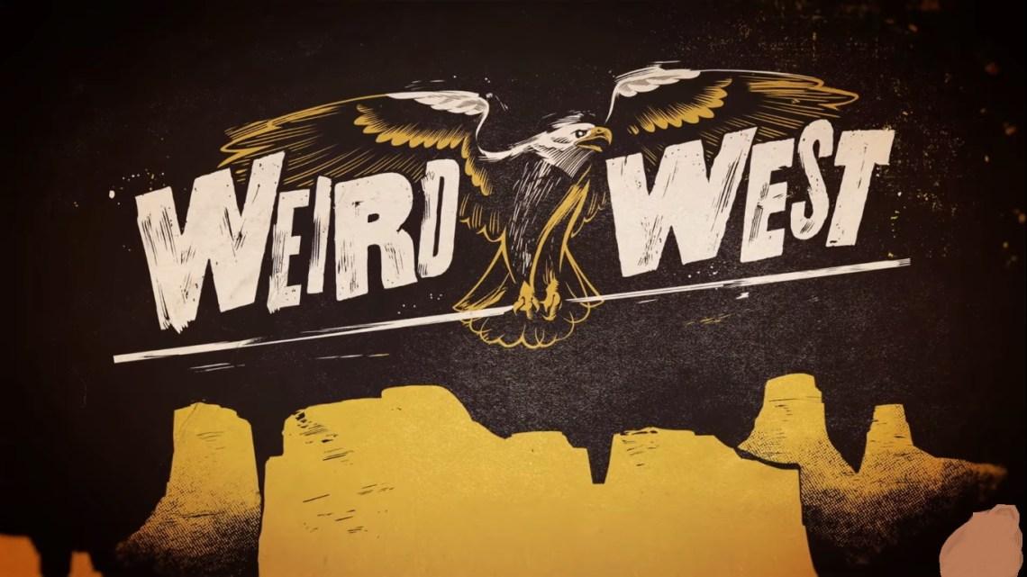 Weird West, creado por extrabajadores de Dishonored y Prey, estrena nuevo gameplay