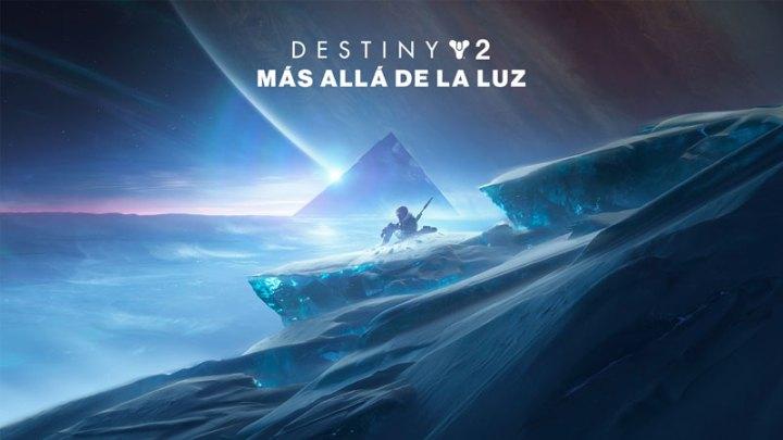 La Temporada de la Caza afila tus colmillos en Destiny 2: Más allá de la luz