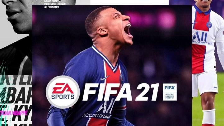 FIFA 21 luce la ambientación de sus estadios en PS5 y Xbox Series X