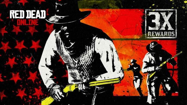 Descubre las novedades que llegan esta semana a Red Dead Redemption 2