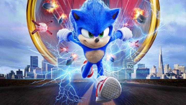 Sonic: La Película 2 comenzará a rodarse en marzo de 2021 y se estrenará el 8 de abril de 2022