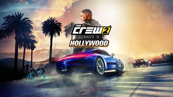 """Ya disponible """"Summer in Hollywood"""", la sexta gran actualización gratuita de The Crew 2"""