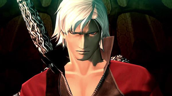 Dante se añadirá a Shin Megami Tensei III: Nocturne HD Remaster via DLC