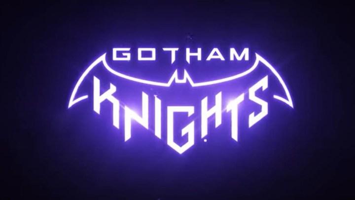 Presentado primer trailer y gameplay de Gotham Knights