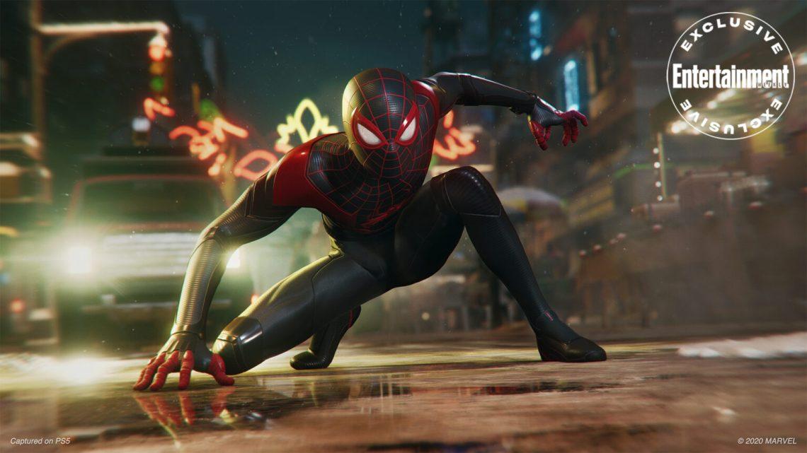 Spider-Man: Miles Molares revela la identidad de un nuevo villano