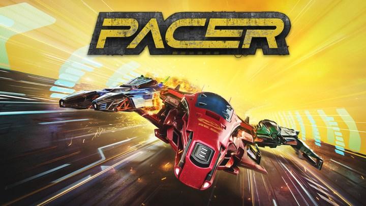 Pacer confirma su lanzamiento en PC y consolas para el 17 de Septiembre