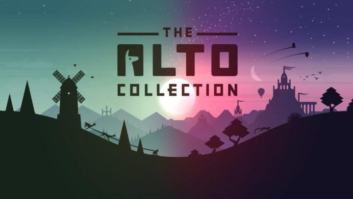 Anunciado 'The Alto Collection' para el 13 de agosto en PS4, Xbox One y PC, poco después en Switch