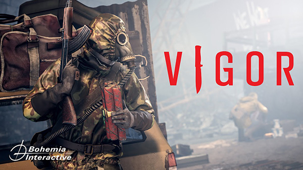 El shooter free-to-play Vigor retrasa su lanzamiento en PlayStation 4