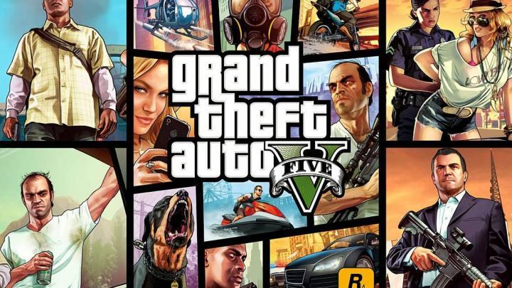 GTA V se lanzará en PS5 durante la segunda mitad de 2021 con mejoras visuales, técnicas y de rendimiento