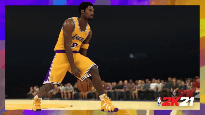NBA 2K21 presenta novedades jugables para este generación