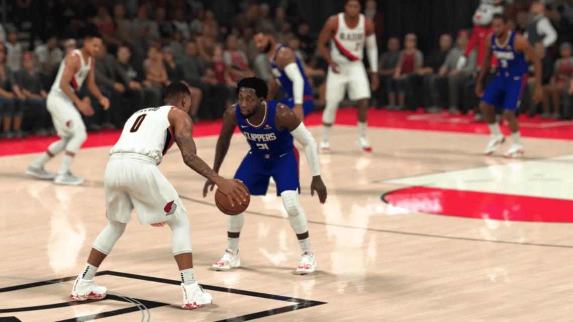 Avance | NBA 2K21 [PS4]