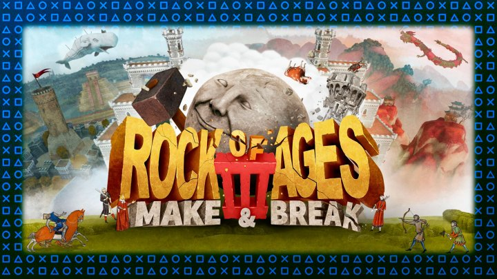 Análisis | Rock of Ages 3: Make and Break