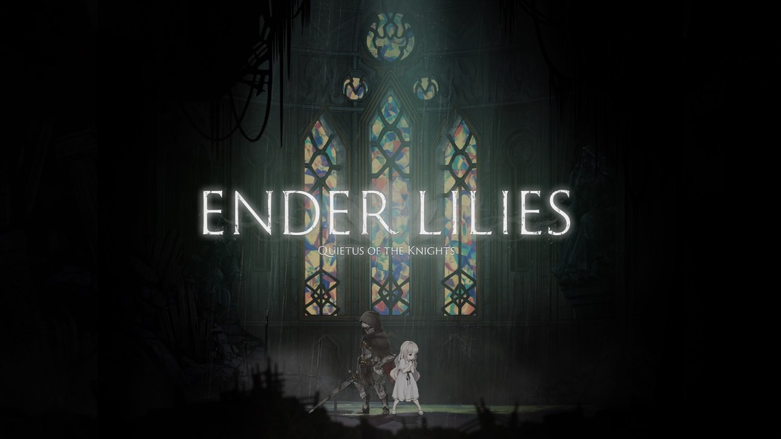 Análisis | Ender Lilies: Quietus of the Knights