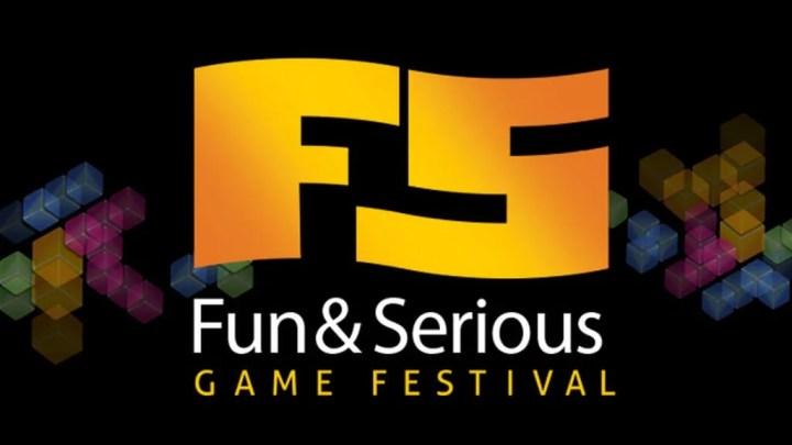 El festival Fun & Serious tendrá lugar del 10 al 12 de diciembre en formato digital