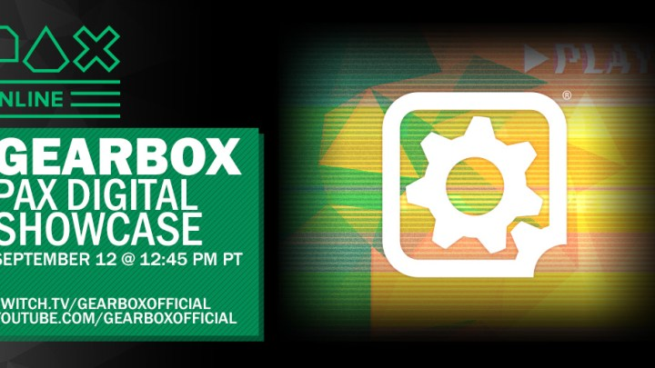 Gearbox Software confirma su participación en el evento digital del PAX Online 2020