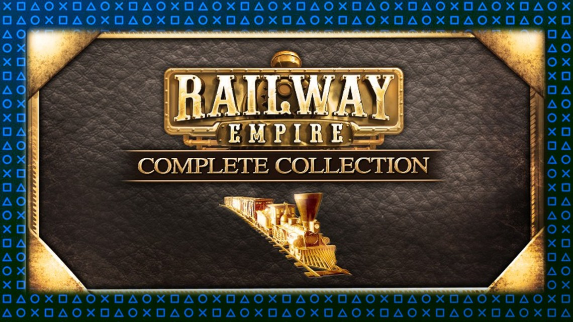 Análisis | Railway Empire: Complete Collection