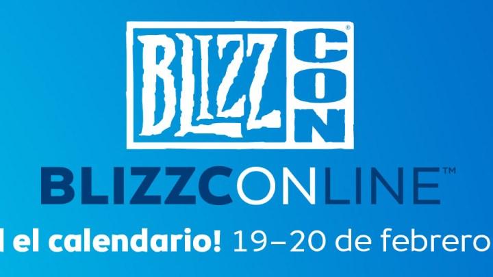 La BlizzConline 2021 se celebrará los días 19 y 20 de febrero