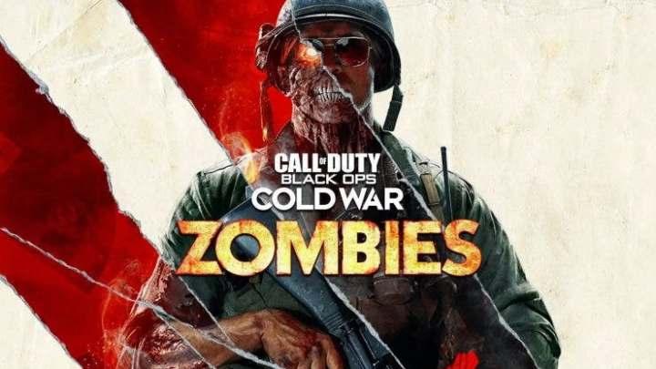 Call of Duty: Black Ops Cold War presenta su modo Zombies