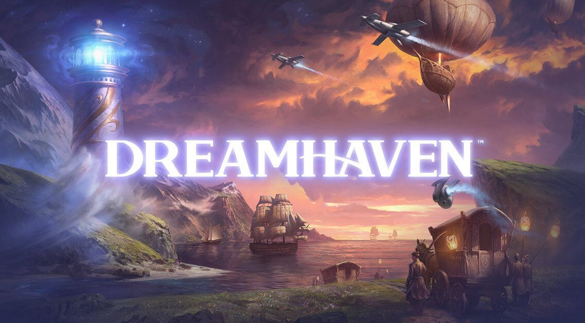 Mike Morhaime, ex de Blizzard, anuncia su nueva compañía 'Dreamhaven' y sus dos estudios