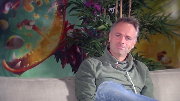 Michel Ancel, creador de Rayman, anuncia su abandono de la industria del videojuego