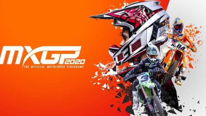 MXGP 2020 retrasa su lanzamiento en PS4, PS5, Xbox One y PC