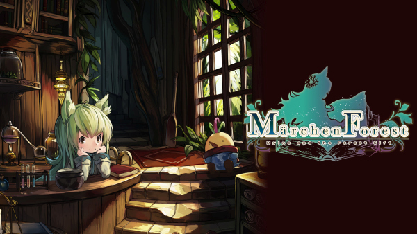 Marchen Forest: Mylne and the Forest Gift fija su lanzamiento para PS4, Switch y PC
