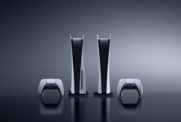 Sony comparte nuevas imágenes sobre PlayStation 5 y sus periféricos