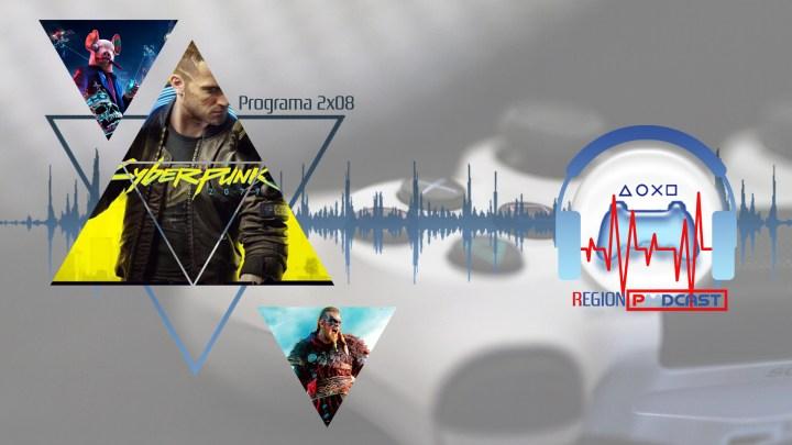 RegionPodcast 2.8 | Mundos Abiertos
