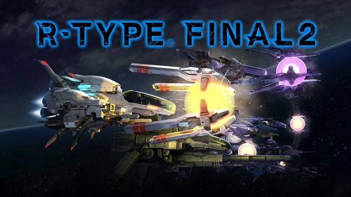 R-Type Final 2 se lanzará en Europa en primavera de 2021 para PS4, Xbox Series, PC y Switch