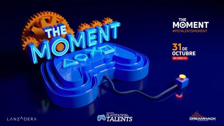 The Moment PlayStation Talents presentó las novedades del programa y anunció los finalistas de los premios 2020