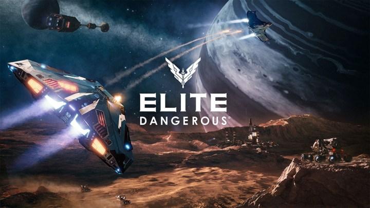 Elite Dangerous: Horizons ya está disponible de forma gratuita para todos los comandantes