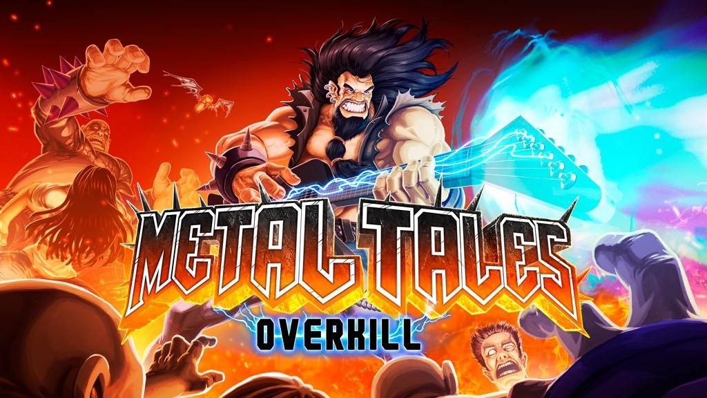Metal Tales: Overkill arranca su campaña de financiación en Kickstarter