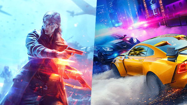 EA retrasa el debut del nuevo Need for Speed para priorizar el desarrollo de Battlefield 6