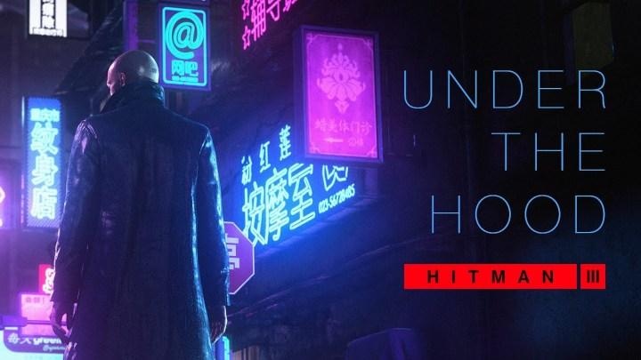 Hitman III revela en tráiler la localización de Chongqing en China