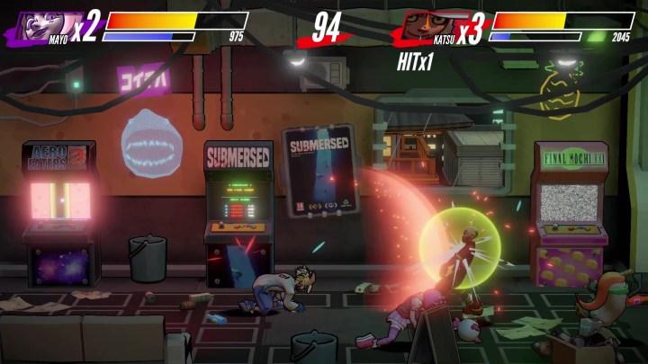 Itadaki Smash, lo nuevo del estudio bilbaíno Main Loop, debutará para PlayStation el 21 de mayo