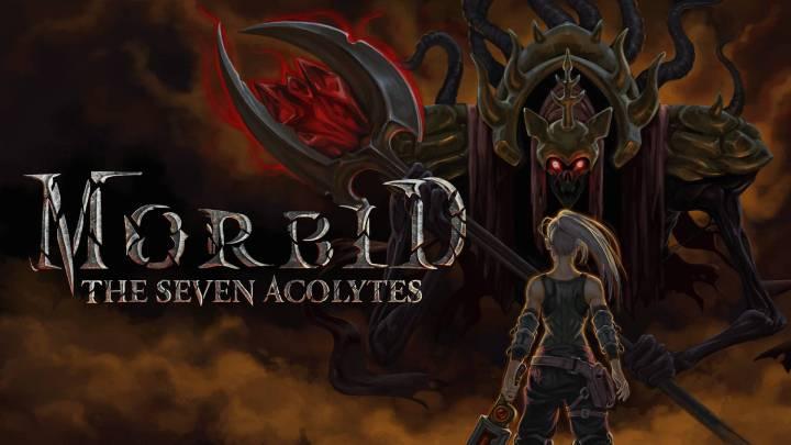 Morbid: The Seven Acolytes se lanzará el 3 de diciembre en PS4, Xbox One, Switch y PC