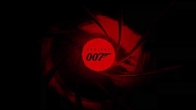 IO Interactive anuncia su nuevo título: Project 007