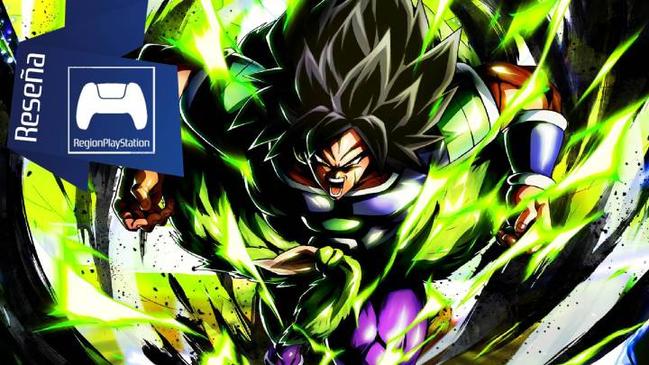 Reseña | Dragon Ball Super: Broly Anime Comic