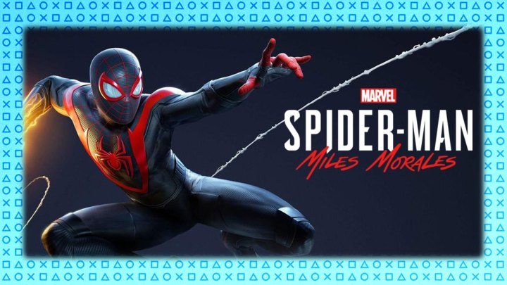 Avance | Marvel's Spider-Man: Miles Morales