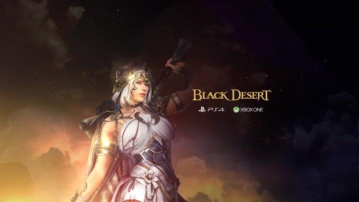 Black Desert desvela su mayor actualización de contenido gratuito hasta la fecha