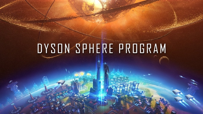 Dyson Sphere Program arranca su campaña de financiación en Kickstarter