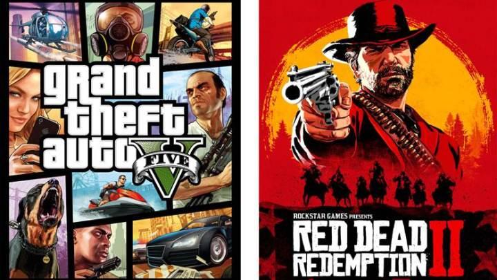 Rockstar Games revela nuevos detalles sobre la retrocompatibilidad de sus juegos en PS5 y Xbox Series
