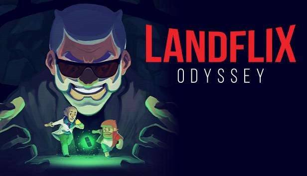El juego de acción y plataformas Landflix Odyssey, muestra su jugabilidad en un nuevo gameplay