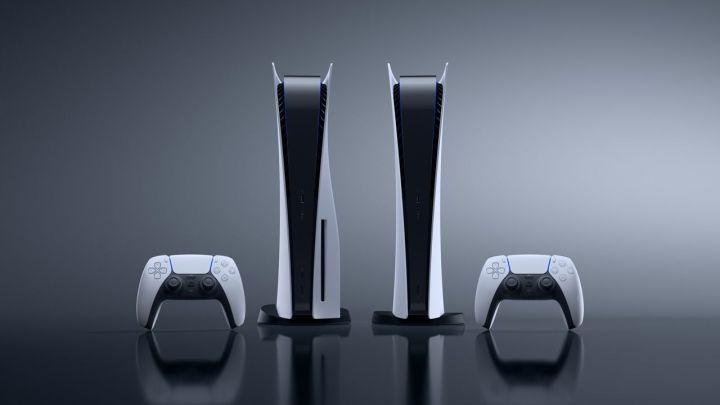 PlayStation 5 añadirá compatibilidad con la tecnología VRR en una futura actualización