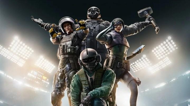 Ubisoft desvela los detalles de Rainbow Six Siege para PS5, disponible el 1 de diciembre