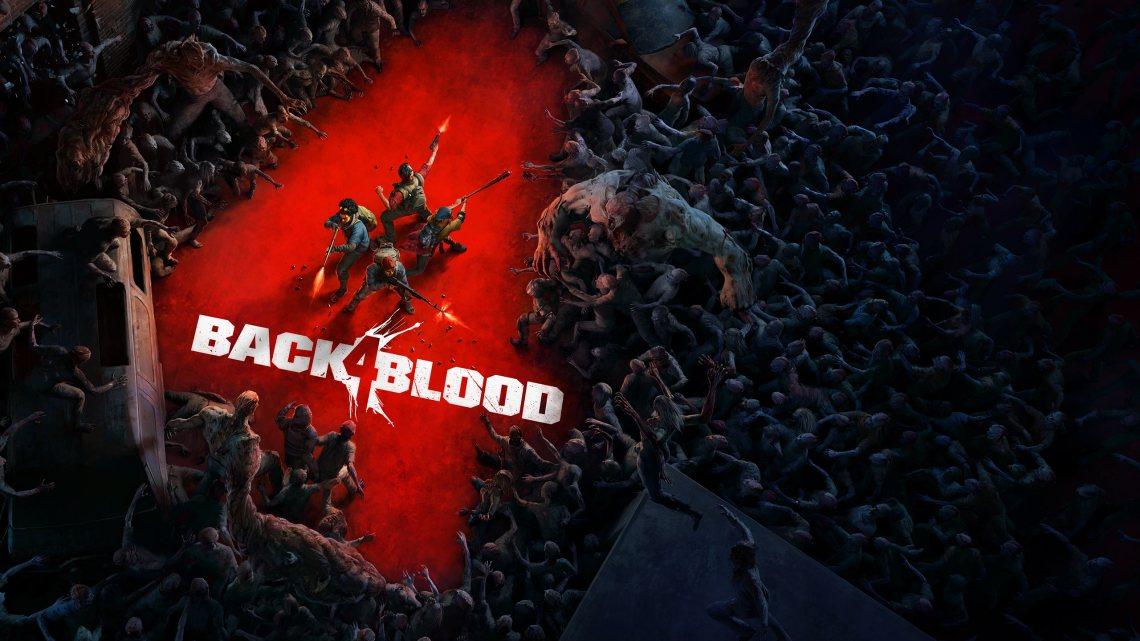 Back 4 Blood presenta un nuevo tráiler del 'Modo Campaña' con voces en español